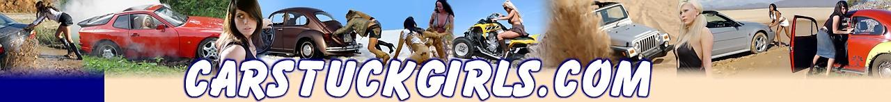www.carstuckgirls.com