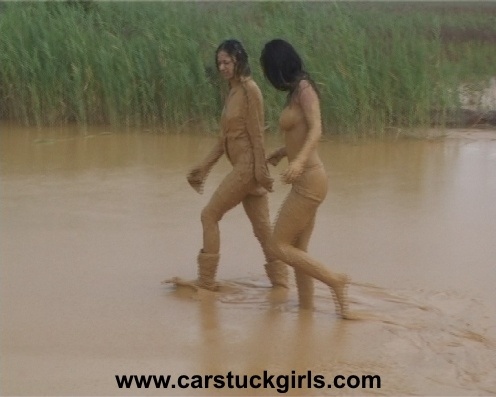 Apologise, Girls mud wrestling