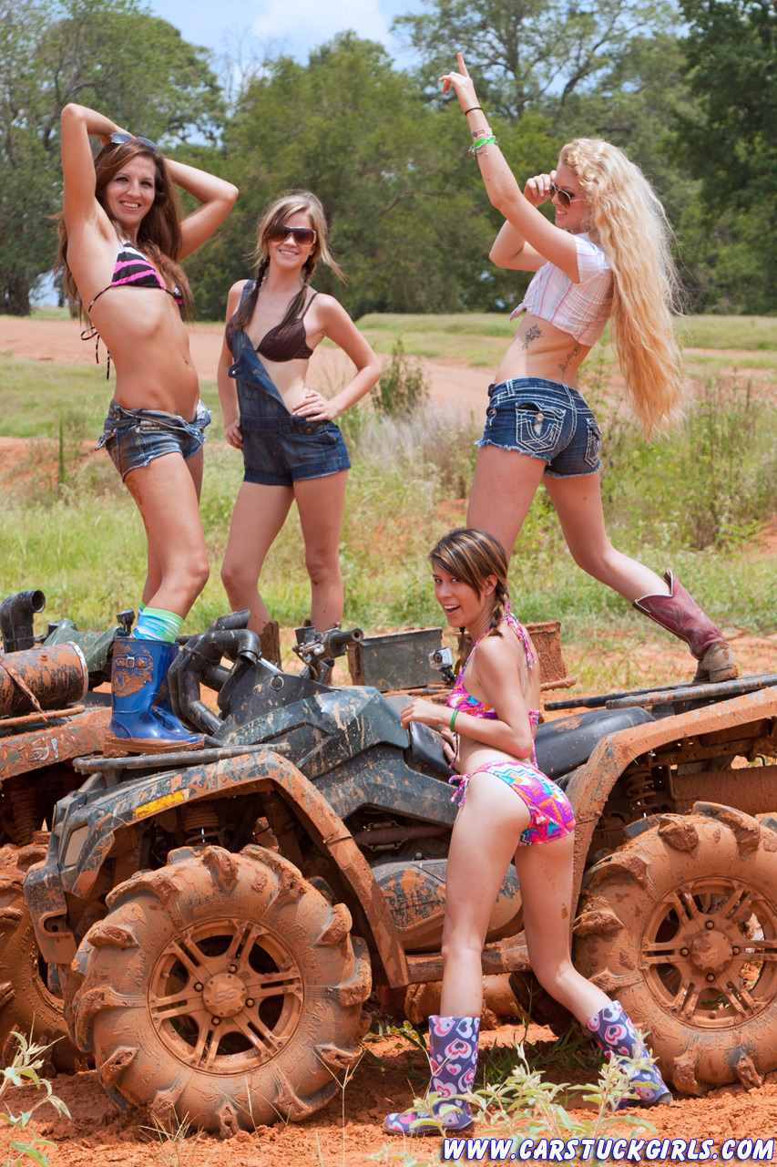 completely naked redneck girls